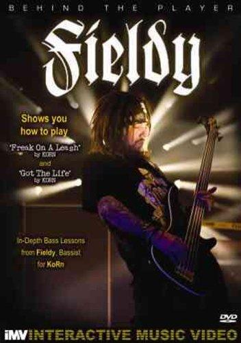 DVD : Fieldy - Behind The Player (DVD)