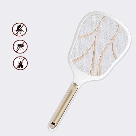 ZPeng Pest Control Tennis Shooter, Asesino eléctrico para ...