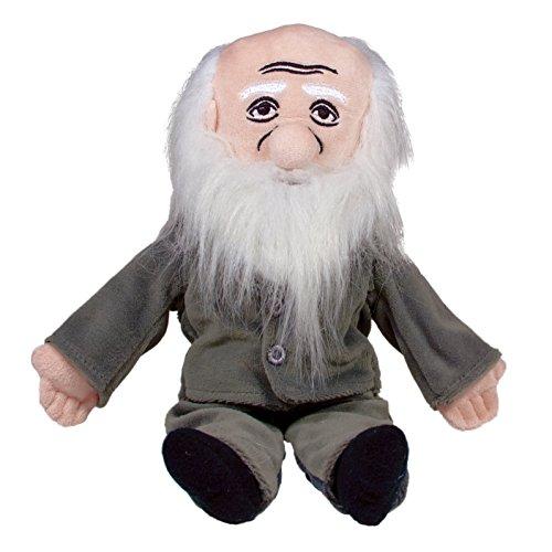 Charles Darwin Little Thinker - 11