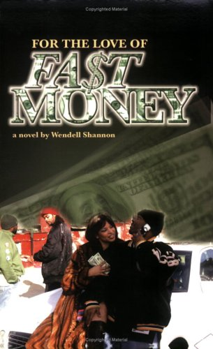 Download For the Love of Fast Money ebook