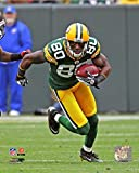 Donald Driver Green Bay Packers Action Photo (Size: 8'' x 10'')