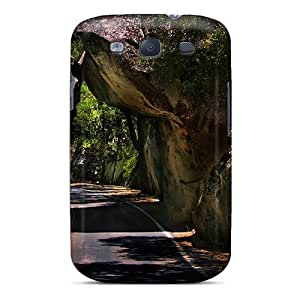 Quality Jeffrehing Case Cover With Linda Ruta Nice Appearance Compatible With Galaxy S3