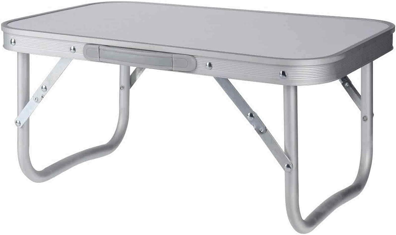 Aluminium Folding Portable Camping Table Small Picnic Garden Party BBQ Dining