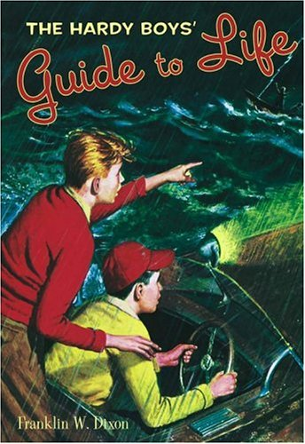 Download The Hardy Boys' Guide to Life ebook