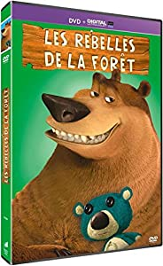 """Afficher """"Les rebelles de la forêt n° 1"""""""