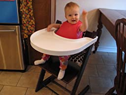Playtray for the stokke tripp trapp for Stokke tripp trapp amazon