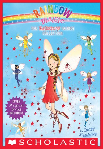 (Rainbow Magic Collection (Rainbow Fairies,)