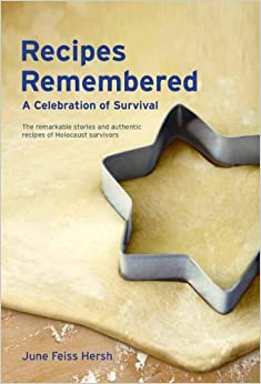 Book Recipes Remembered: A Celebration of Survival