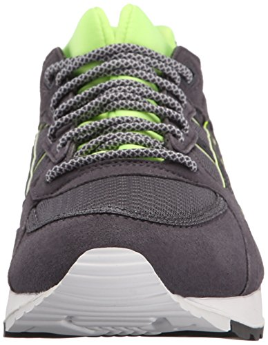 Gel Us nbsp;– Asics Grey Grey Lyte dark Shoe M 9 Retro Dark Running nbsp;velocidad OwwdEq