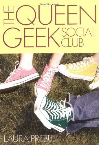 Read Online The Queen Geek Social Club pdf epub