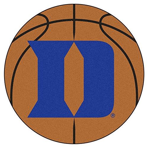 Duke University Basketball Area Rug ()