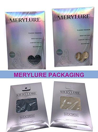 Review MERYLURE 2 Pairs Sheer