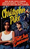 Fall into Darkness, Mary P. De Camera and Christopher Pike, 0671009842