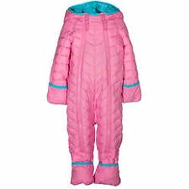 130dede74 Amazon.com  Snozu Infant and Toddler Fleece Lined Ultralight ...