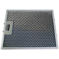 DOJA Industrial | Filtro metalico Campana Compatible