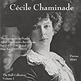 Cecile Chaminade
