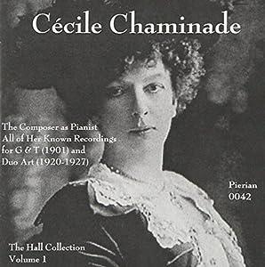 Cécile Chaminade