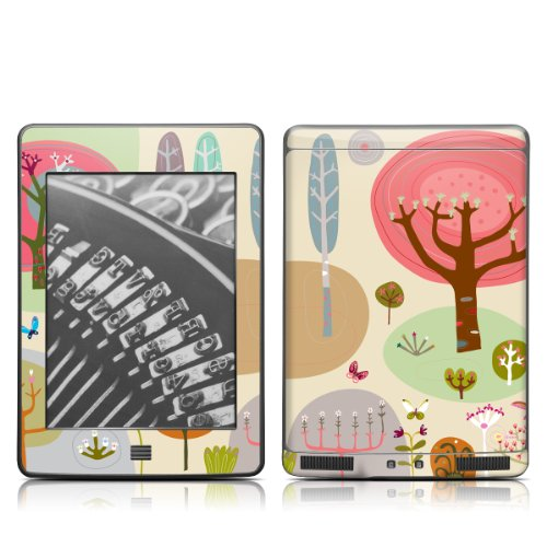 Decalgirl Kindle Touch Skin -  Forest (does not fit Kindle Paperwhite)