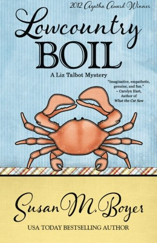 Lowcountry Boil (A Liz Talbot Mystery) (Volume 1)