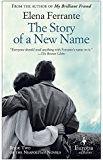 Story of a New Name (Neapolitan Novels Book 2)