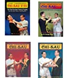 Wing Tsun Chi-Sau Leung Ting Collection Livre d'apprentissage du kung fu
