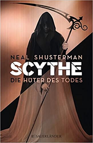https://www.amazon.de/Scythe-H%C3%BCter-Todes-Neal-Shusterman/dp/3737355061/ref=tmm_hrd_swatch_0?_encoding=UTF8&qid=1508436411&sr=8-1