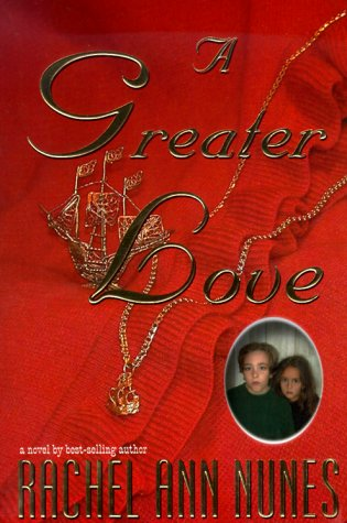 A Greater Love pdf