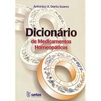 Dicionário De Medicamentos Homeopáticos