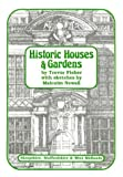 img - for Historic Houses and Gardens (in Staffs, Shropshire and West Midlands) book / textbook / text book