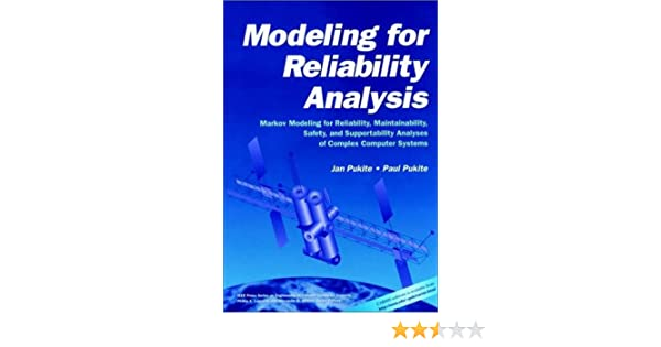 Amazon modeling for reliability analysis markov modeling for amazon modeling for reliability analysis markov modeling for reliability maintainability safety and supportability analyses of complex systems fandeluxe Images