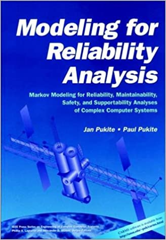 Amazon modeling for reliability analysis markov modeling for modeling for reliability analysis markov modeling for reliability maintainability safety and supportability analyses of complex systems 1st edition fandeluxe Images