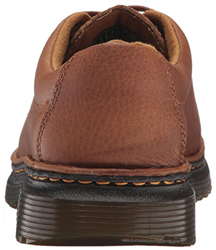 Dr. Martens Healy 6 Tie Leather Fashion Oxfords