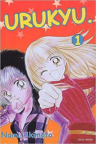 Pack Manga : Urukyu Tome 1 ; Da! Da! Da! Tome 1: Amazon.es ...
