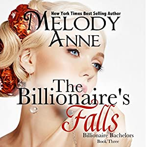 The Billionaire Falls Hörbuch