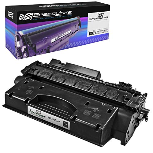 Speedy Inks Remanufactured Toner Cartridge Replacement for Canon 120 2617B001AA (Black)