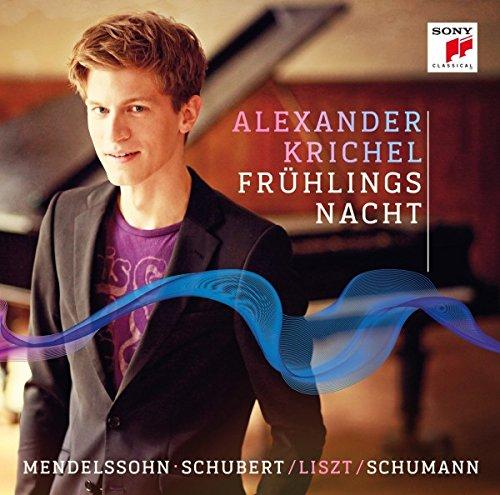 Alexander Krichel-Fruehlingsnacht-(88725462262)-CD-FLAC-2013-CUSTODES Download
