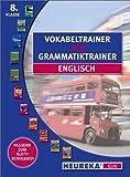 Vokabel- und Grammatiktrainer Englisch Klasse 8
