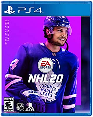 NHL 20 for PlayStation 4 [USA]: Amazon.es: Electronic Arts: Cine y Series TV