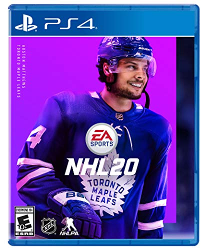 NHL 20 - PlayStation 4