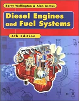 Book Diesel Engines and Fuel Systems