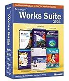 Microsoft Works Suite 2004 [OLD VERSION]