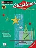 Christmas Jazz, Hal Leonard Corp., 0634067788