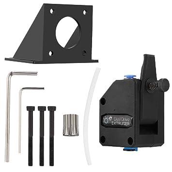 ASHATA impresora 3D extrusora de Bowden, impresora 3D, extrusora ...