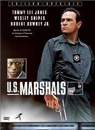 U.S. Marshals - Édition Spéciale