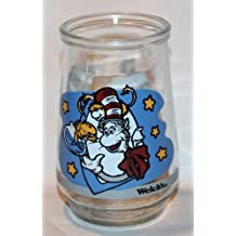Welch's Jelly Glass The Wubbulous World of Dr. Seuss #6 Norval & Friend