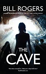 The Cave (DCI Tom Caton Manchester Murder Mysteries Series Book 11)