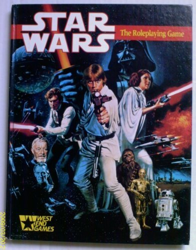 Star Wars: The Roleplaying Game