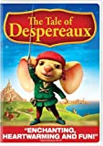 The Tale of Despereaux (Bilingual)