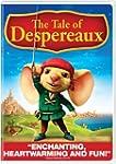 The Tale of Despereaux (Bilingual)