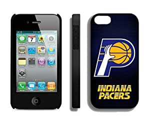 Amazing Iphone 4 Case NBA Indiana Pacers Special Cheap Element New Designer Iphone 4s Protective Cover